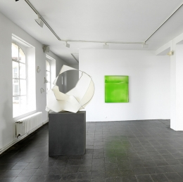 Exhibition View, Galerie Robert Drees, 2013