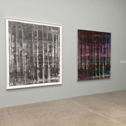 Exhibition View, Sprengel Museum Hannover 2019-2022