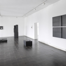Exhibition View, Galerie Robert Drees 2012