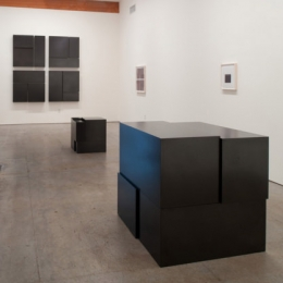 Exhibition View, Elisabeth Leach Gallery, Portland 2010