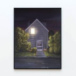 Southstates (Eerie Home II)