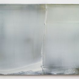 Untitled Large Horizontal Painting
