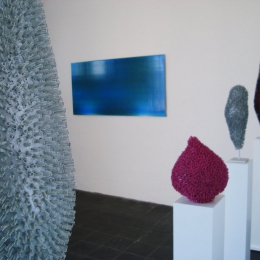 Exhibition View, Galerie Robert Drees, January 2010